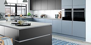 Sutton Masterclass Kitchens Oxford