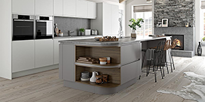 Roma masterclass Kitchens Witney Oxford