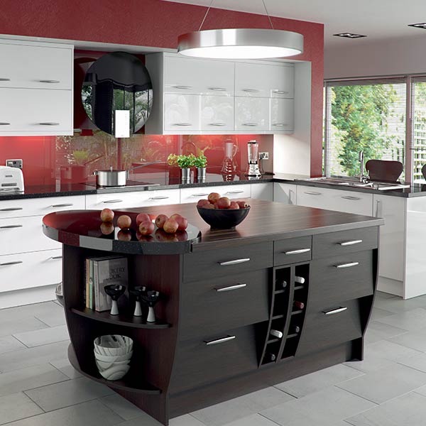 kitchen design in oxford tea cup shaped island bespoke kitchen design oxford 620
